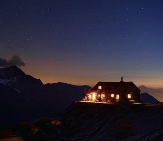 Settimana di Ferragosto tra i rifugi della Val d'Aosta