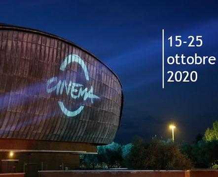 Festa del Cinema di Roma. Quindicesima edizione