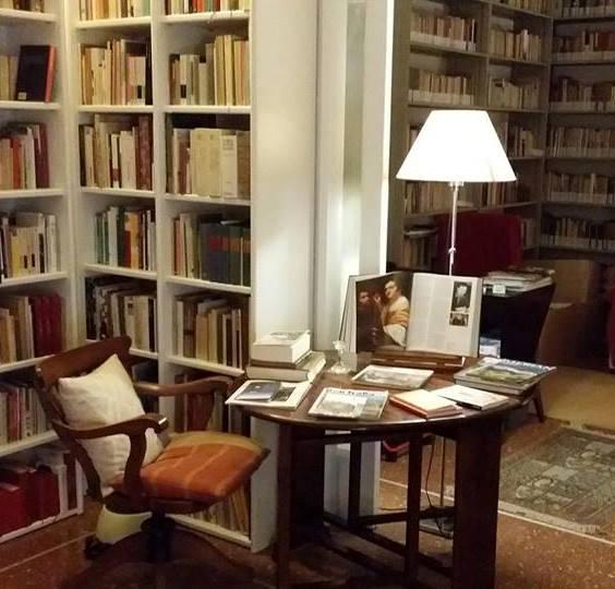 I nuovi servizi on-line della  Biblioteca Italo-Tedesca di Roma
