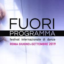 Fuori Programma Festival Internazionale di Danza Contemporanea