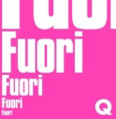 FUORI: Quadriennale d'arte 2020