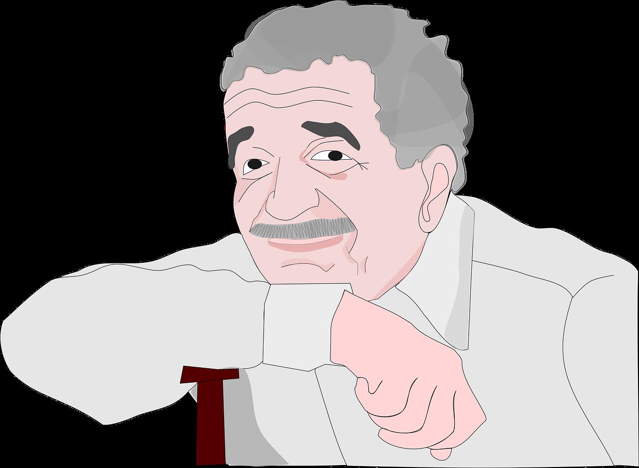 Un paseo por Roma con Gabriel García Márquez. Camminata letteraria