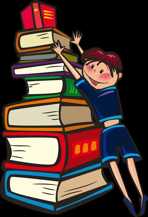 La biblioteca per le scuole