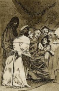 Per la prima volta in Italia, arriva la mostra 'Goya Fisonomista' a cura di Juan Bordes.