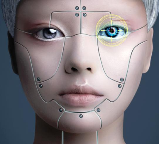 HUMAN+ Il futuro della nostra specie. Mostra a cura di Cathrine Kramer