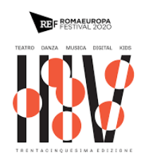Torna Romaeuropa Festival  2020 giunta alla sua 35esima edizione: musica , danza e teatro