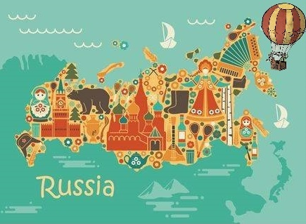 Il Giro del mondo in 80 giorni, 2a Edizione: la Russia