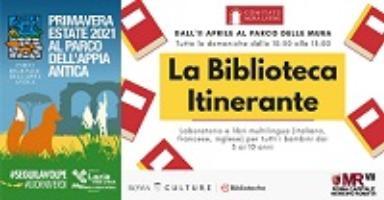 La Biblioteca Itinerante