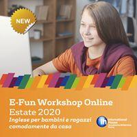 Le attività estive online per bambini e ragazzi per praticare l'inglese