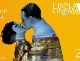 L'Isola del Cinema 2019: torna il salotto estivo di cinema e cultura