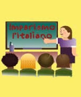 Corsi gratuiti di italiano per migranti