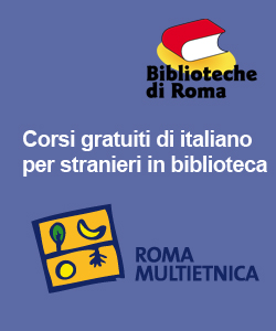 Lingua italiana in biblioteca