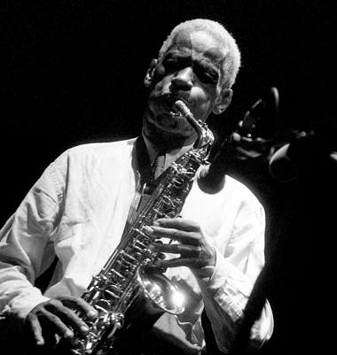 Il leggendario Roscoe Mitchell, protagonista del free jazz,in trio con Trovalusci e Michele Rabbia