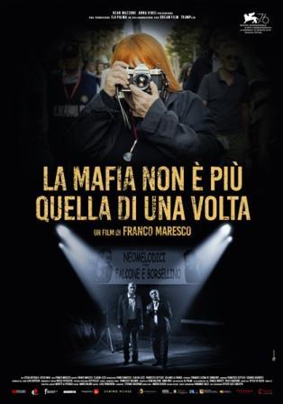 La mafia non è più quella di una volta Documentario regia: Franco Maresco (David di Donatello