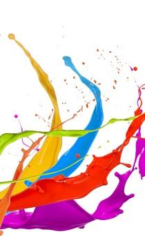 Artisti e colori: Pollok