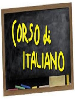 Italiano per stranieri in Biblioteca EVENTO SOSPESO