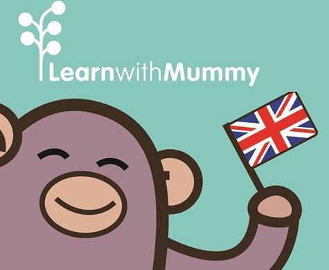 Learn with Mummy - English Playgroup