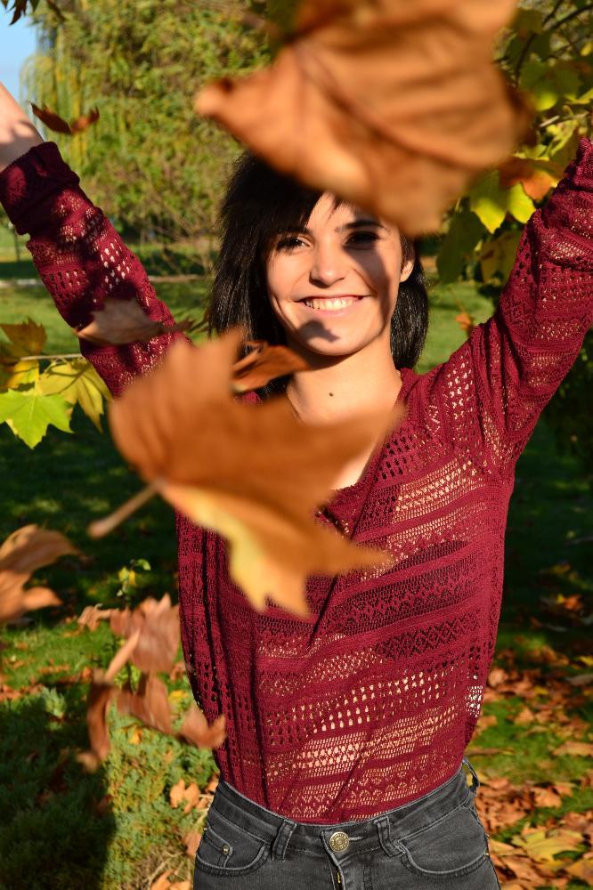 Sorrisi d'autunno