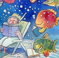 Consigli di lettura per l'estate II