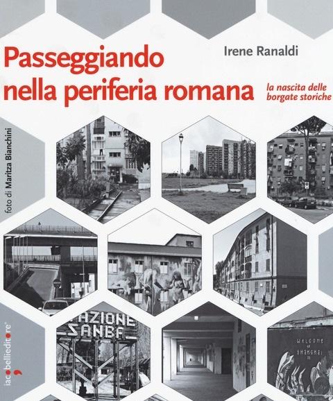 Presentazione del libro di Irene Ranaldi