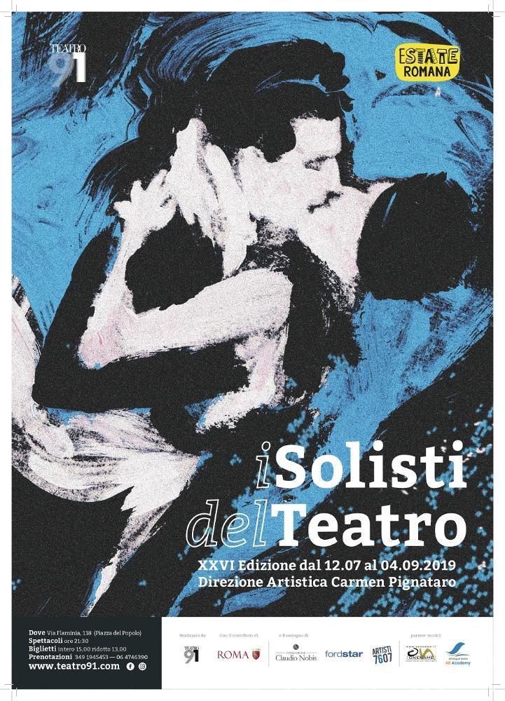 XXVI edizione de I Solisti del Teatro
