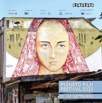 Terza edizione del Pigneto Film Festival