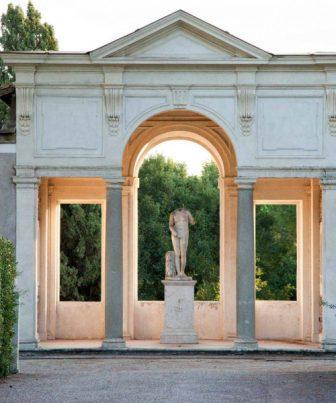 ECCO: l'esposizione dei borsisti dell'Accademia di Francia a Roma