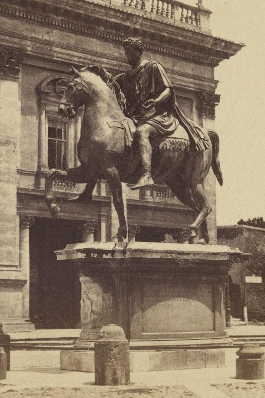 1900 Marco Aurelio