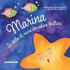 Marina la stella di mare che voleva brillare