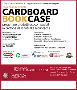 Cardboard bookcase con il patrocinio di Biblioteche di Roma