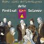 Roma: città dell'intelligenza.  Festival delle Scienze 2019