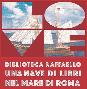 Biblioteca Raffaello: una nave di libri nelmare di Roma
