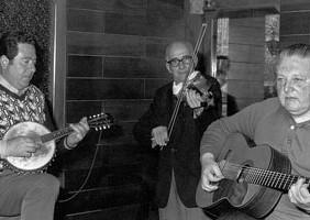 Mira la Rondondella. Musica, storia e storie dai Castelli Romani