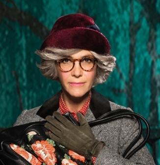 Maria Amelia è Miss Marple la più famosa detective di Agatha Christie