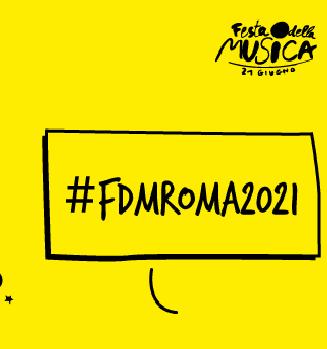 La Festa della Musica di Roma 2021
