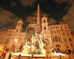 Passeggiate per Roma guidati da Artefacto
