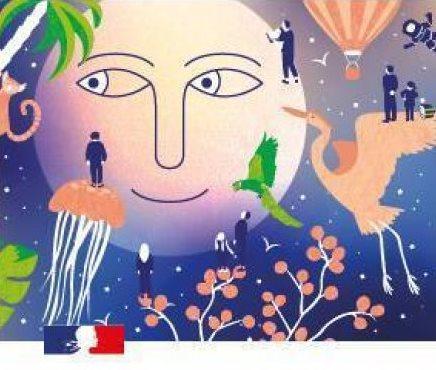 Nuits de la lecture 2021! 5a edizione intorno al tema: «Rileggi il mondo»