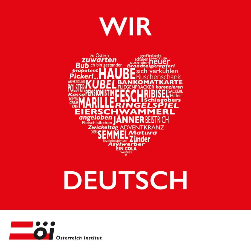 Innamorati del TEDESCO all'Österreich Institut Roma, segui i nuovi corsi di febbraio