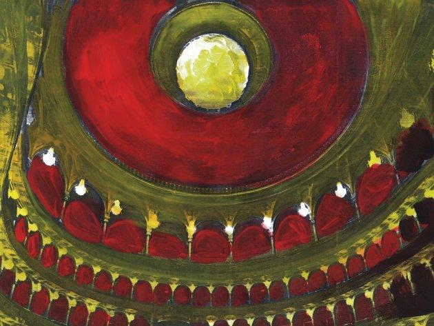 """Opera in mostra"""": 7 concerti con visita guidata alla mostra """"Artisti all'Opera"""