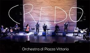 Orchestra di Piazza Vittorio in Credo