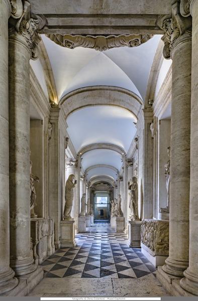 Il Tesoro di Antichità: Winckelmann e il Museo Capitolino nella Roma del Settecento