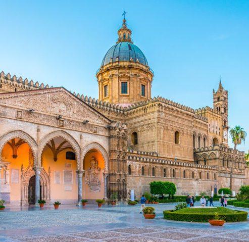 Viaggio camminletterario in Sicilia!