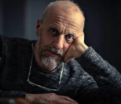 """In Prima Assoluta Marco Paolini con """"Teatro fra parentesi"""""""