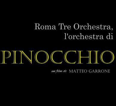 """Pinocchio """"La Colonna Sonora"""":il nuovo video di Roma Tre Orchestra su youtube"""