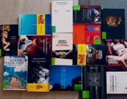 Libri dei 6 autori Finalisti del Premio Strega 2020