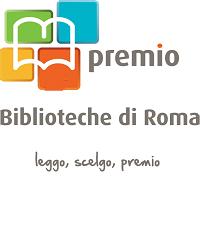 Premio Biblioteche di Roma 2019