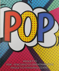 POP - Percorso di Orientamento e Progetto Personalizzato