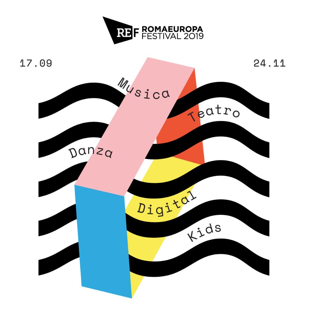 Landscape la XXXIV edizione del Romaeuropa Festival