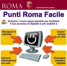 Punto Roma Facile