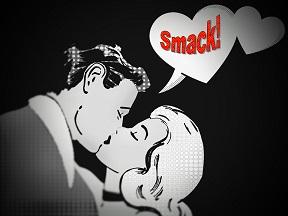 Smack!! L'amore ai tempi dei fumetti